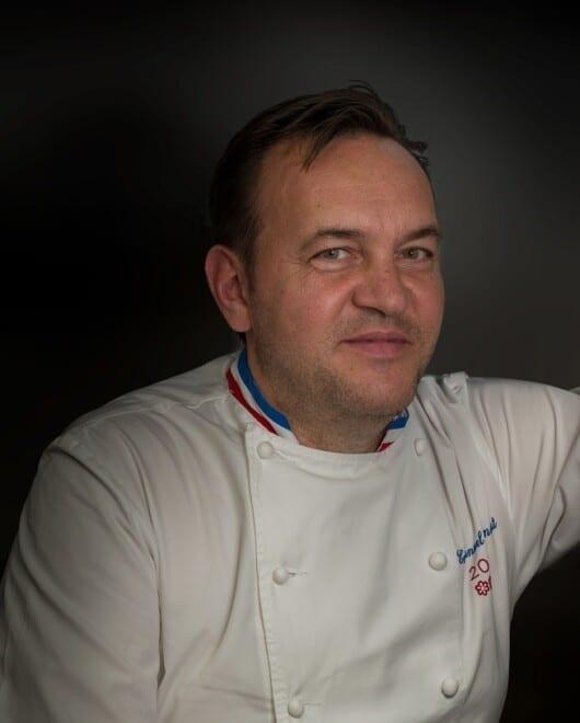 Emmanuel Renaut_Chef
