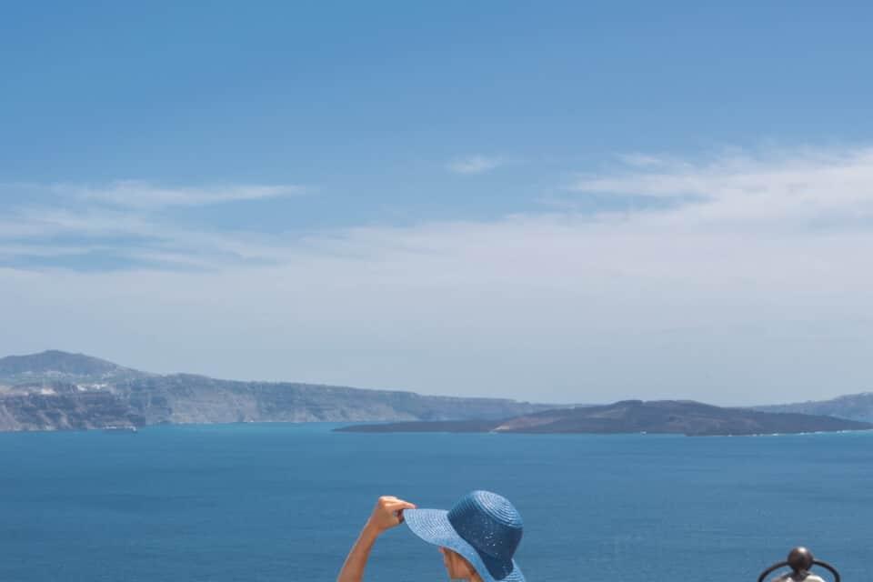 Alta Mare Andronis Santorini