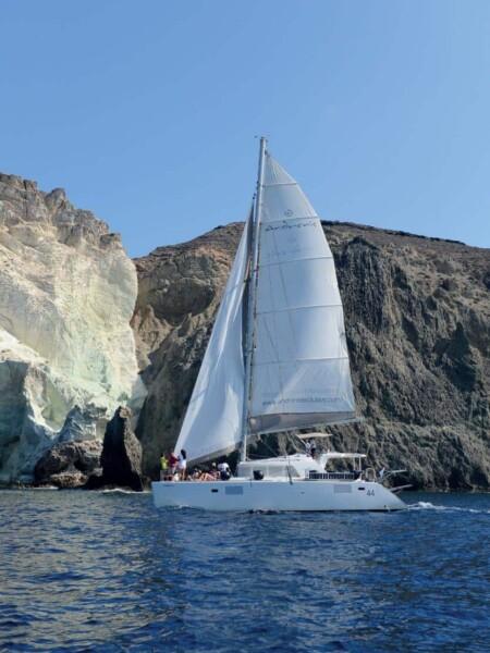 Experience Santorini at Andronis Arcadia