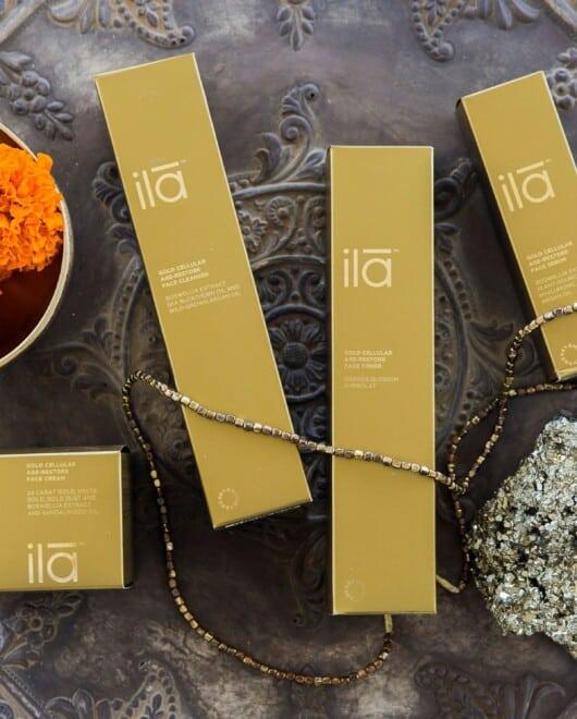 ILA products