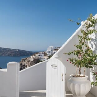 Alta_Mare_by_Andronis, one of the best hotels in Santorini